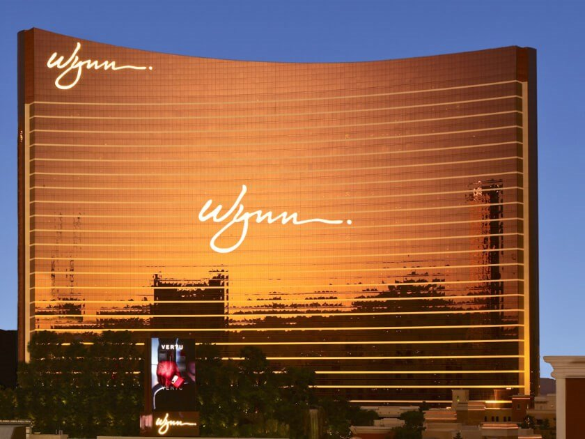 Image of The Wynn Hotel