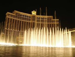 Image of Bellagio Fountains