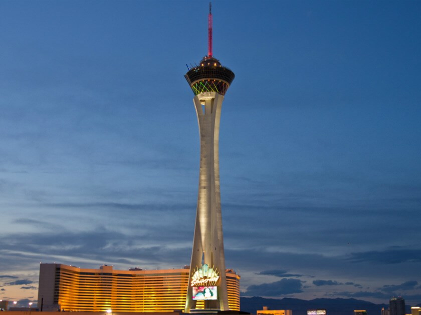 Image of Stratosphere