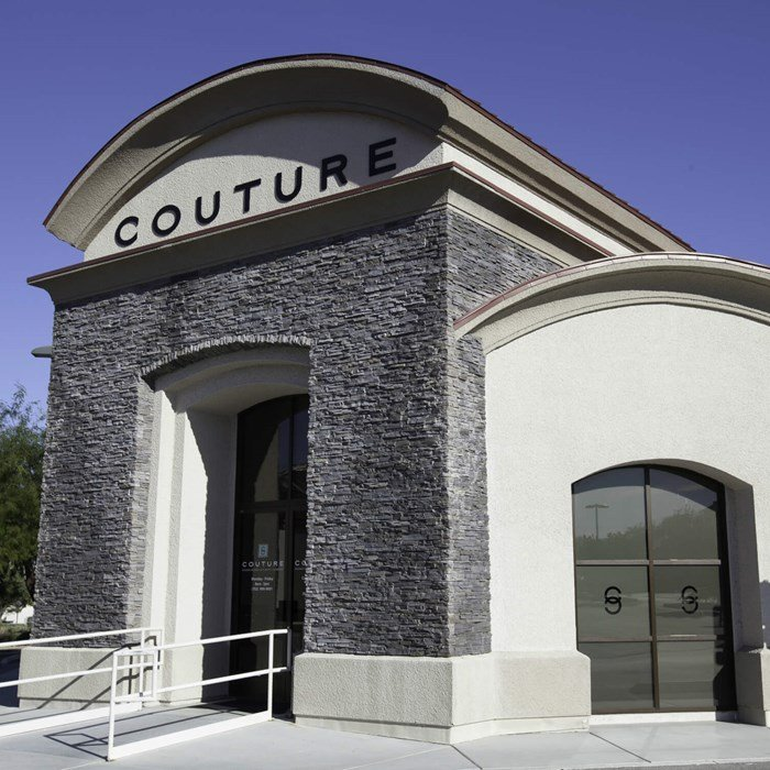 Couture Medical Center