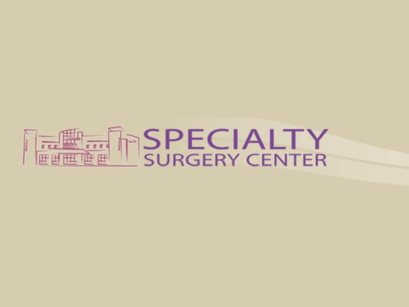 Specialty Surgery Center